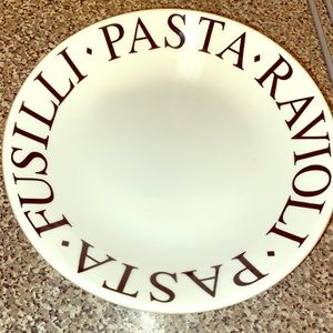 Set of 3 Pasta Dishes